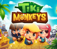 Descargar Tiki Monkeys APK gratis
