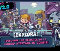 Descargar ZOMBIES ATE MY FRIENDS APK gratis