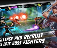 Descargar Rage of the Immortals APK gratis