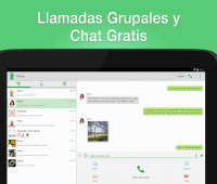 Descargar Talkray APK gratis