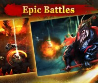 Descargar The Gate APK gratis