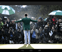 Descargar The Masters Golf Tournament APK gratis