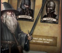 Descargar Hobbit: King APK