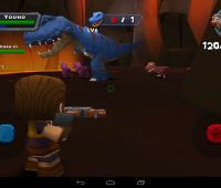 Descargar Call of Mini™ Dino Hunter APK