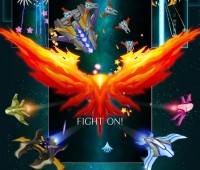 Descargar Galaxy Falcon APK