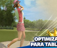 Descargar King of the Course Golf APK