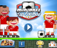 Descargar Miniball Tap Football APK