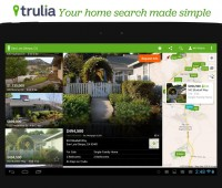 Descargar Real Estate & Homes by Trulia APK
