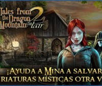 Descargar Tales of Dragon Mountain 2 APK