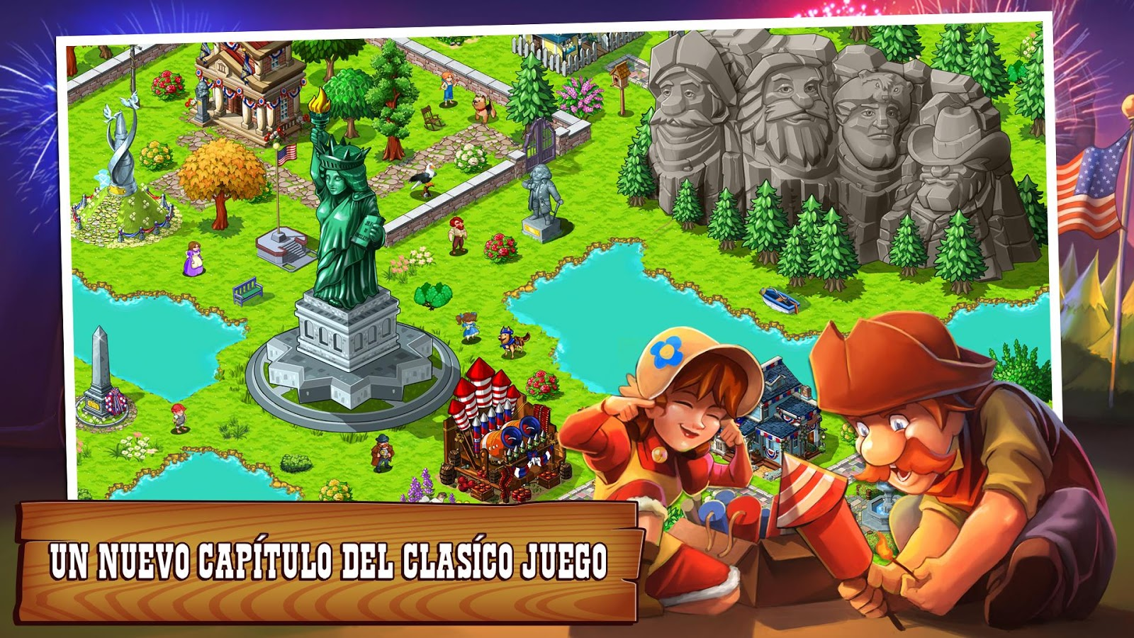 Descargar The Oregon Trail APK