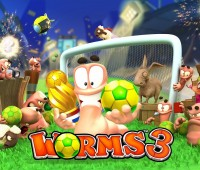 Descargar Worms 3 APK
