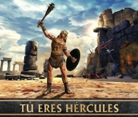 Descargar HERCULES: THE OFFICIAL GAME APK