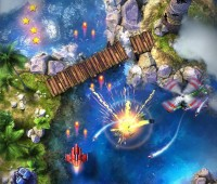 Descargar Sky Force 2014 APK