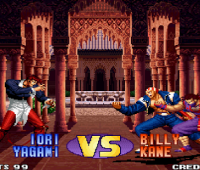 Descargar THE KING OF FIGHTERS '98 APK