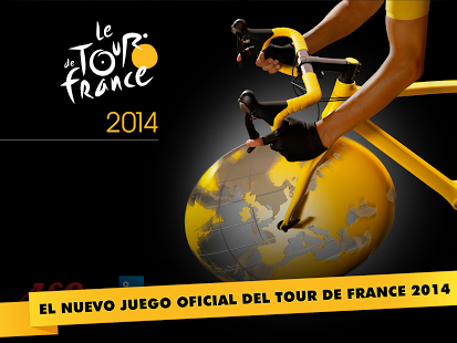 Descargar Tour de France 2014 APK