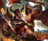Descargar Heroes Charge HD APK