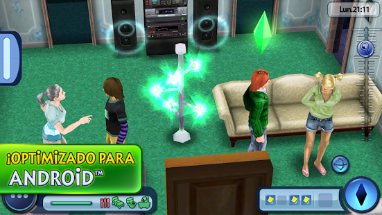 Descargar The Sims 3 APK