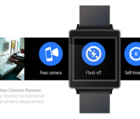 Descargar Wear Camera Remote APK, app de fotografía